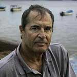 Orana Travel, Paul Theroux
