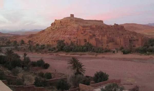 Morocco Tour, Ait Benhaddou