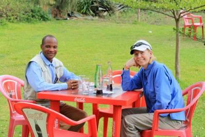Arusha Safari Guide - PJ