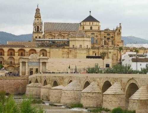 Seville Cordoba Ronda Tour