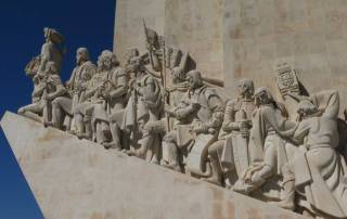 Monument to the Discoveries, Lisbon Tour