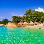 Anse Lazio Beach, Praslin, Visit Seychelles