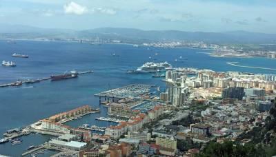 Bay of Gibraltar, Gibraltar Tour
