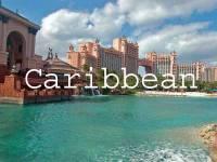 Visit Caribbean Title Page, Atlantis, Nassau, Bahamas