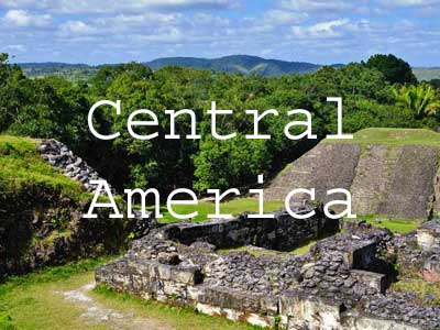 Visit Central America - Plan Your Trip