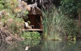 Kisima Ngedga Tented Camp Cabana, Lake Eyasi Safari