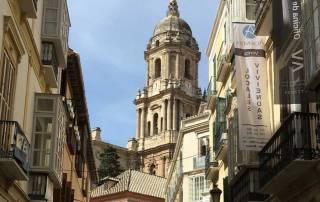 Málaga Cathedral, Malaga Tour, Spain