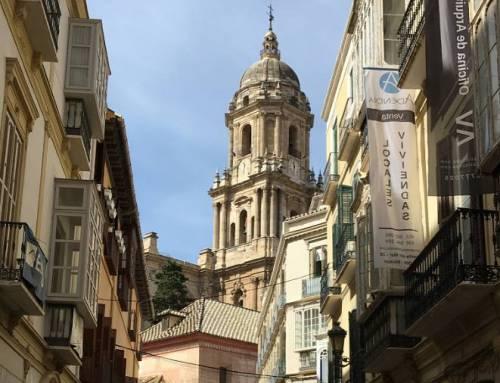 Málaga Tour
