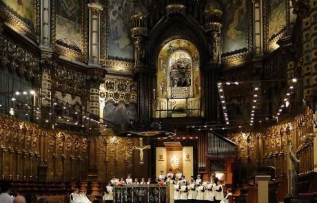 Montserrat Abbey, Virgin of Montserrat, Barcelona Tour