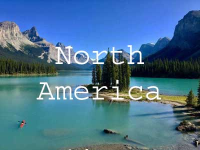 Visit North America - Plan Your Trip