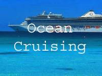 Ocean Cruising Title Page, Oceania Marina, Fakarava