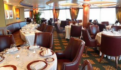 Oceania Cruises, Polo Grill