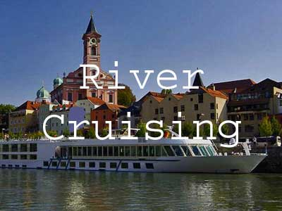River Cruising - Plan Your Cruise