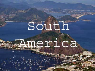 Visit South America - Plan Your Trip