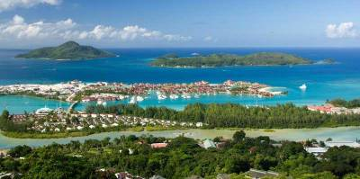 Victoria, Mahé, Visit Seychelles
