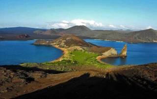 Bartolome Island, Visit the Galápagos