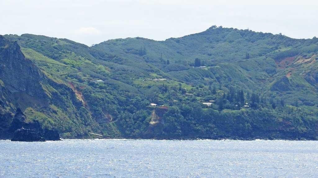 Bounty Bay, Adamstown, Visit Pitcairn Island