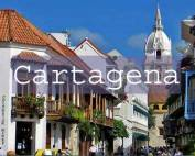 Cartagena Title Page