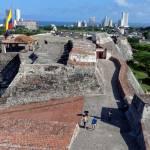 Fort Castillo de San Felipe de Barajas, Visit Cartagena