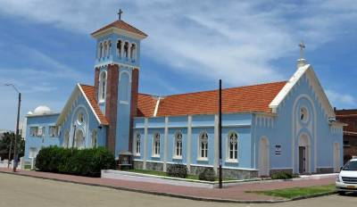 Church of the Candelaria, Visit Punta del Este
