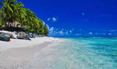 Cook Islands, Visit Rarotonga