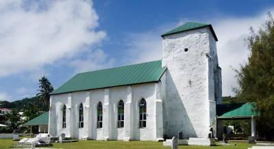Cook Islands Christian Church, Avarua, Visit Rarotonga