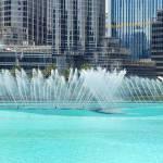 Visit Dubai Fountains