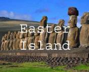 Easter Island Title Page