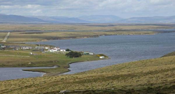 Estancia Farm, Visit the Falkland Islands
