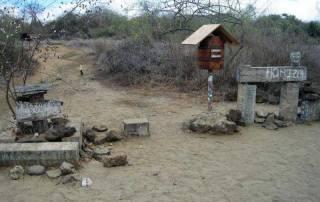 Floreana Island Post Office, Visit the Galápagos