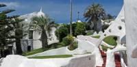 Hotel Casapueblo, Punta del Este Shore Excursion