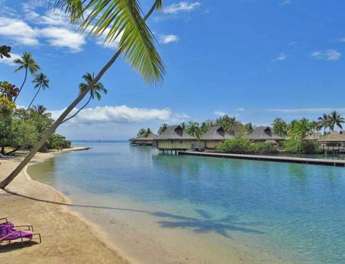 InterContinental Moorea Review