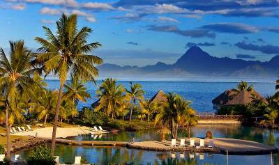 InterContinental Tahiti, Moorea View, Visit Tahiti
