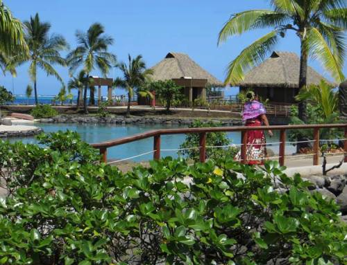 InterContinental Tahiti Review