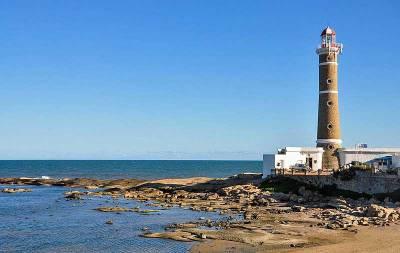 Jose Ignacio, Visit Punta del Este, Uruguay