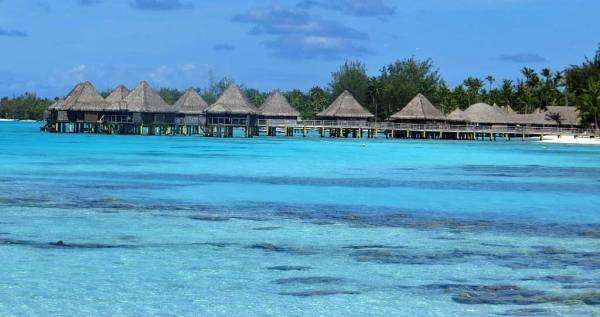 Kia Ora Resort, Avatoru Motu, Rangiroa Shore Excursion