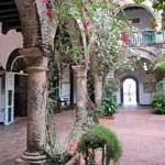 La popa Monastery, Visit Cartagena, Colombia
