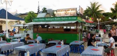 Les Roulottes, Papeete, Visit Tahiti