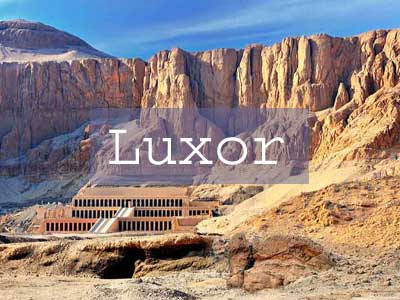 Luxor Title Page