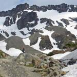 Martial Glacier Trail, Martial Glacier Shore Excursion, Ushuaia