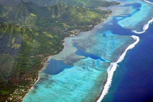 Ha'apiti, Visit Moorea, French Polynesia