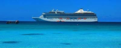Oceania Marina Review, Rangiroa