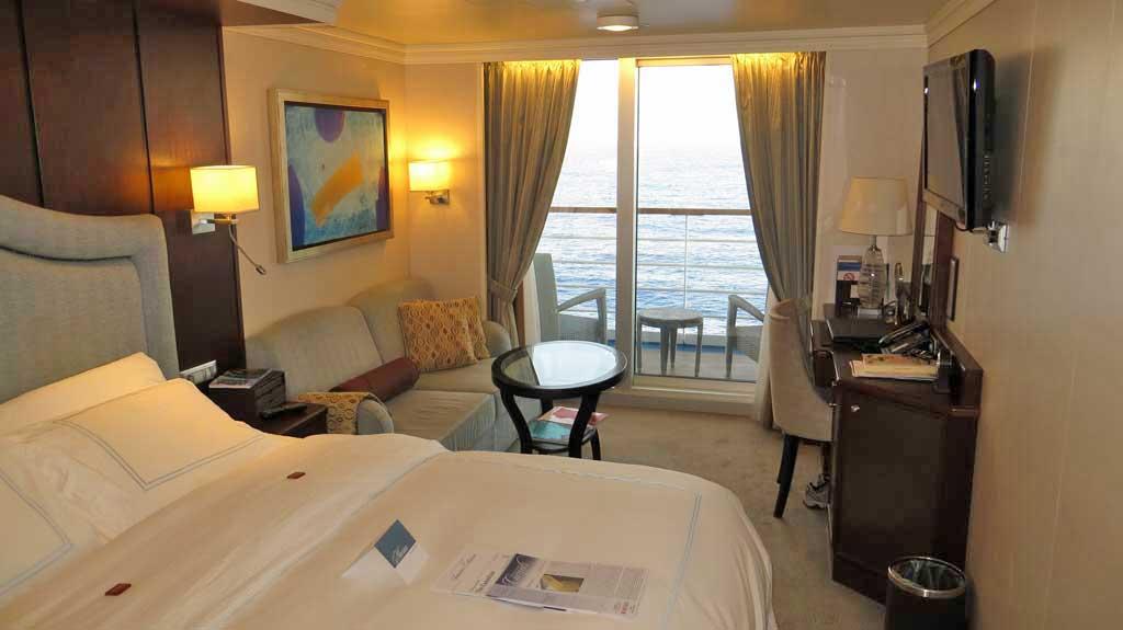 Oceania Marina Review Orana Travel