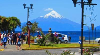 Osorno Volcano, Puerto Varas, Puerto Montt Shore Excursion