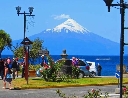 Puerto Montt Shore Excursion