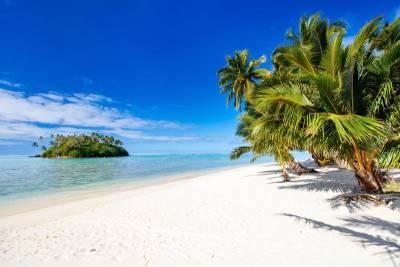 Palm Beach, Cook Islands, Visit Rarotonga