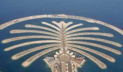 Palm Jumeirah and Atlantis Hotel, Visit Dubai