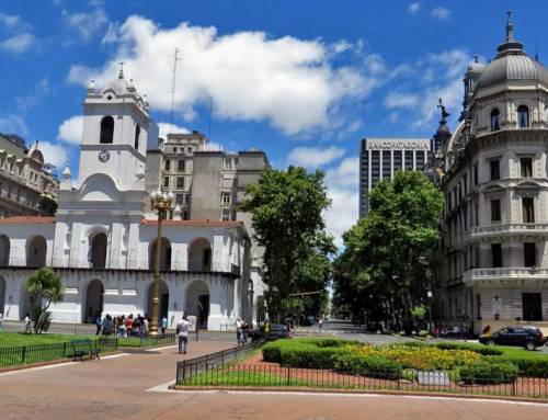 Buenos Aires Shore Excursion