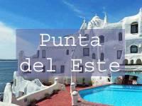 Punta del Este Title Page