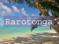 Rarotonga Title Page